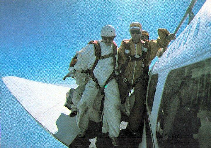 Muriel the jump plane